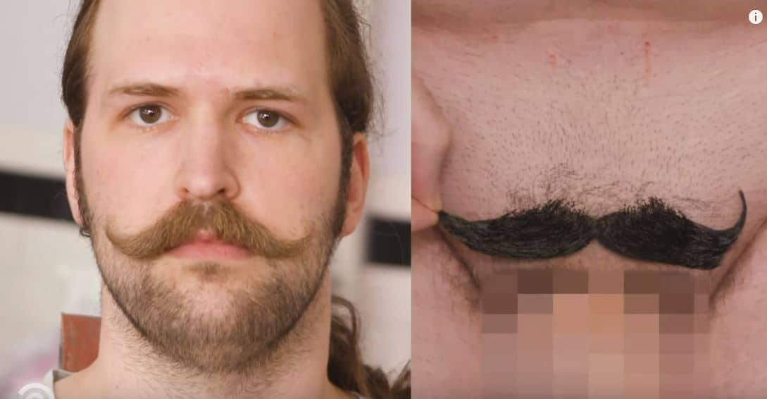 Barbiere per pene