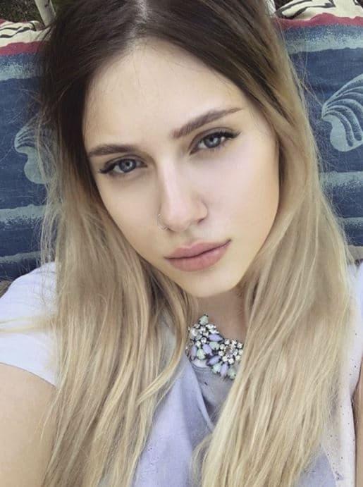 morta Liliya Novikova