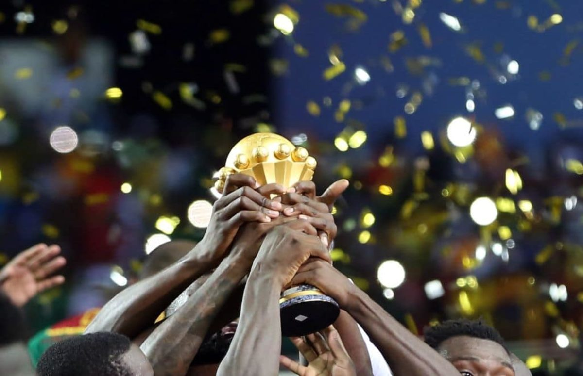 Calendario Coppa Dafrica.Coppa D Africa 2019 Calendario Partite Date Quando Si