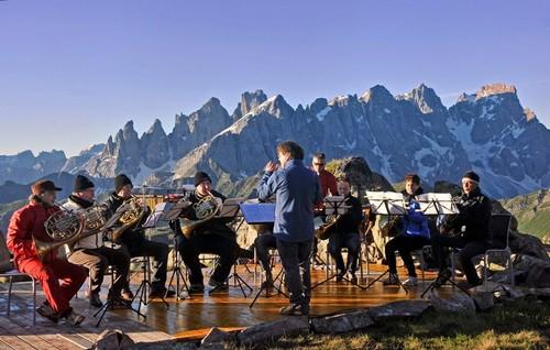 I Suoni delle Dolomiti 2019