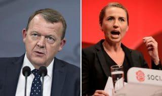 Elezioni Danimarca 2019 risultati