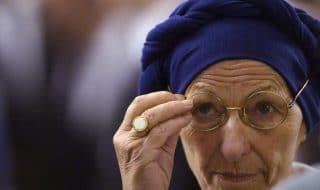 Emma Bonino intervista