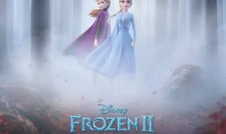 Frozen 2 trailer Disney