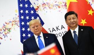 G20 Osaka Trump