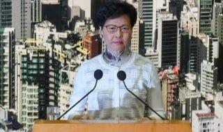 Hong Kong legge estradizione sospesa