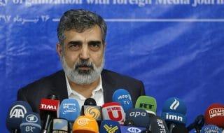 Iran supera limite riserve uranio