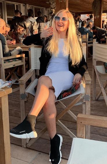 Katia Fanelli Temptation Island 2019