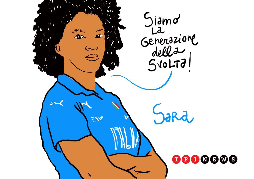 Calendario Nazionale Calcio.Mondiale Femminile 2019 Italia Calendario Nazionale