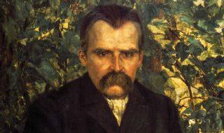 Nietzsche biografia