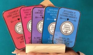 Piccola farmacia letteraria Gavinana