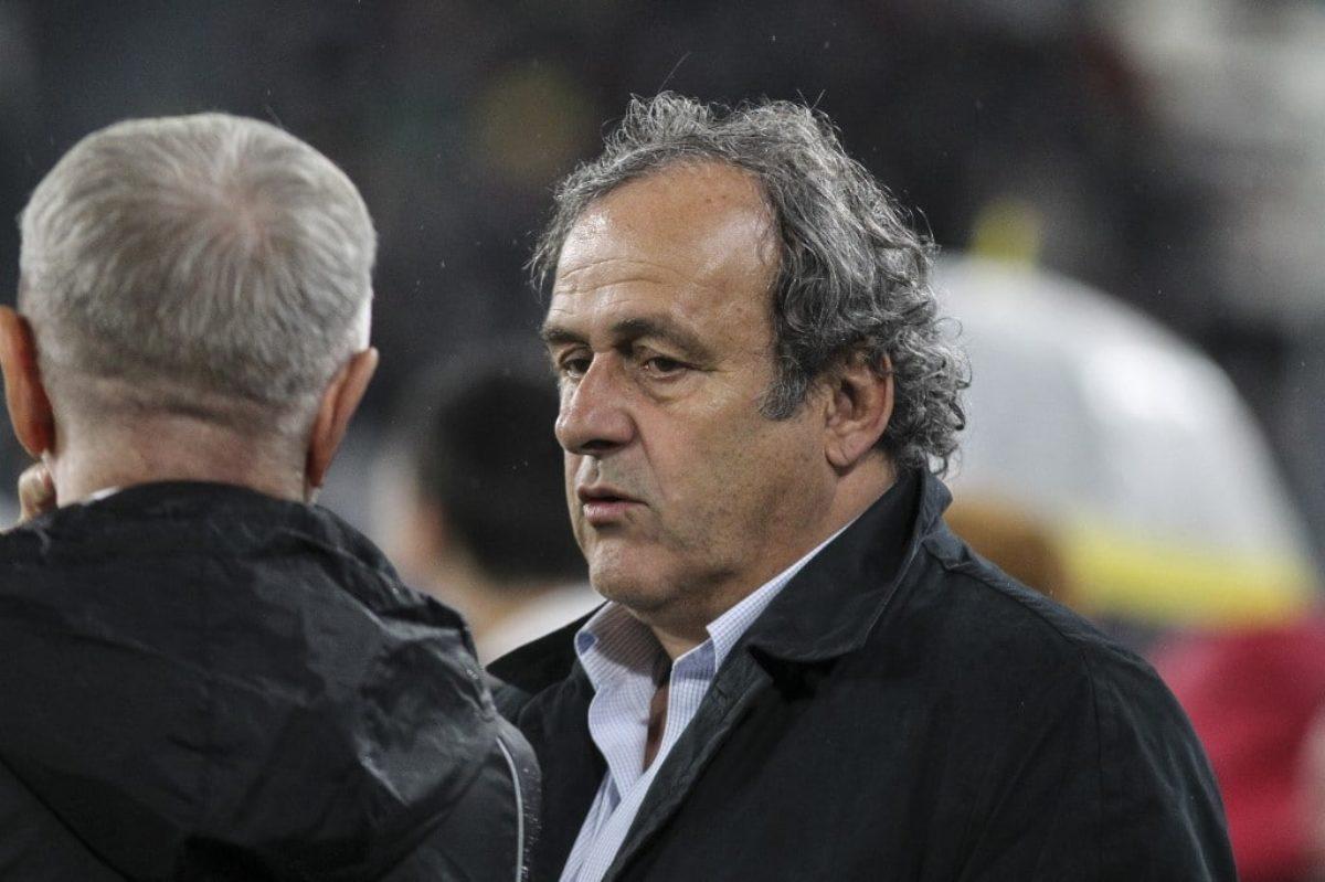 Corruzione per Mondiali in Qatar, arrestato Platini