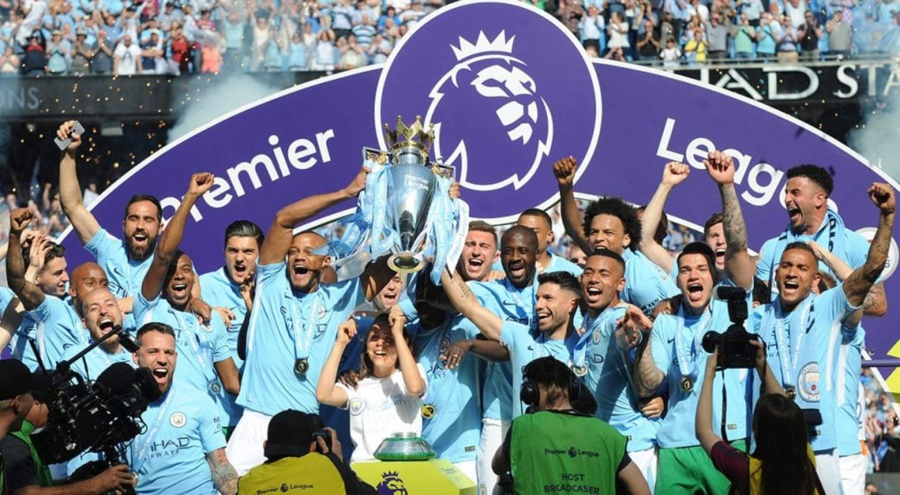 Calendario Premier 2020.Premier League 2019 2020 Calendario Ecco Tutte Le Partite