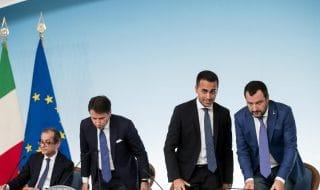 Procedura infrazione Ue Italia