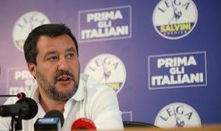 Salvini Premio Nobel