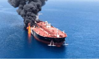 stretto hormuz guerra iran