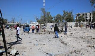 Somalia attentato