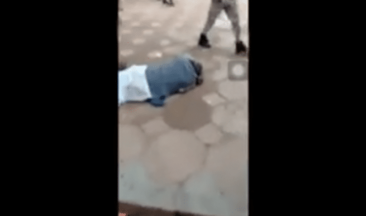 I Video Sfuggiti Alla Censura Che Documentano Le Violenze In Sudan