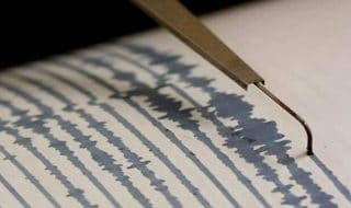 Terremoto oggi Acireale