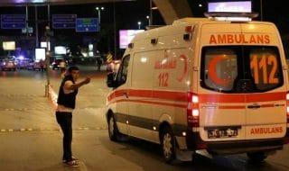 Turchia bus migranti incidente morti
