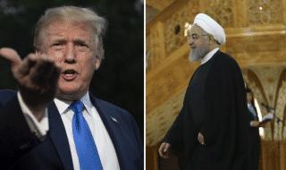 Usa Iran nucleare