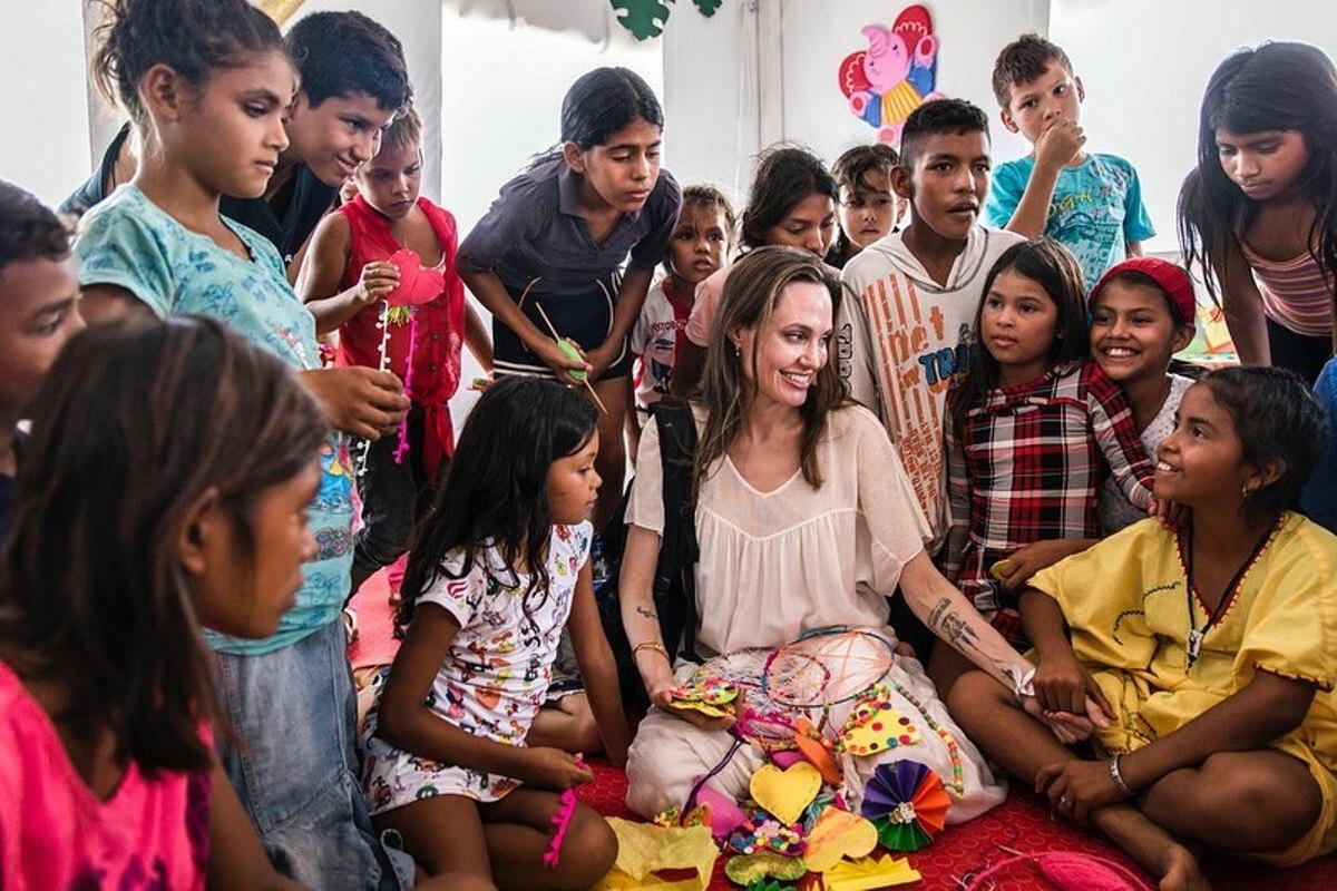 Angelina Jolie è malata? Rumor affermano che abbia preparato il testamento