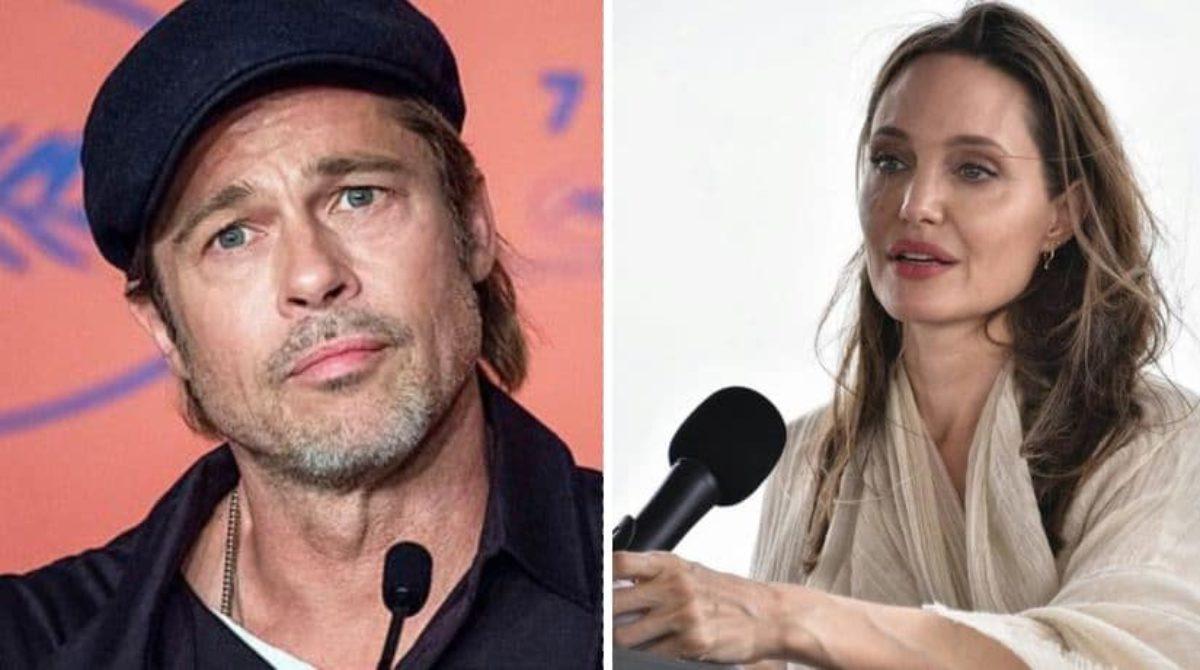 Angelina Jolie sta male? Scrive il testamento e preoccupa i fan