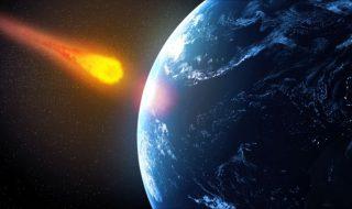 asteroide terra 2019