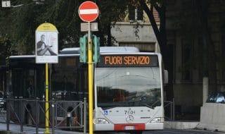 atac bus israele