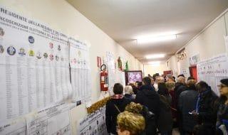 ballottaggi comunali 2019 affluenza