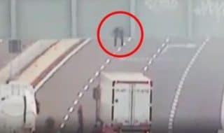 camionista salva ragazzo suicidio