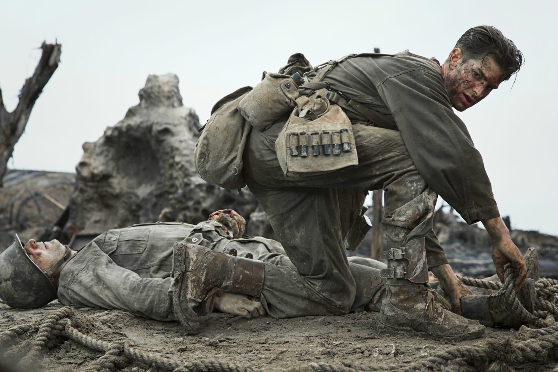 La Battaglia Di Hacksaw Ridge Cast Attori E Personaggi Mel Gibson