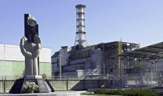 È sicuro visitare Chernobyl