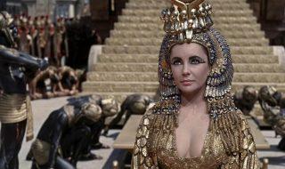 Egitto segreti bellezza