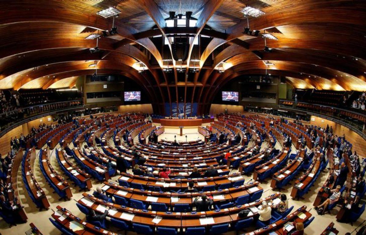 Il Consiglio d'Europa vota per il ritorno della Russia