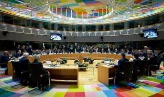 Consiglio europeo 20 21 giugno 2019