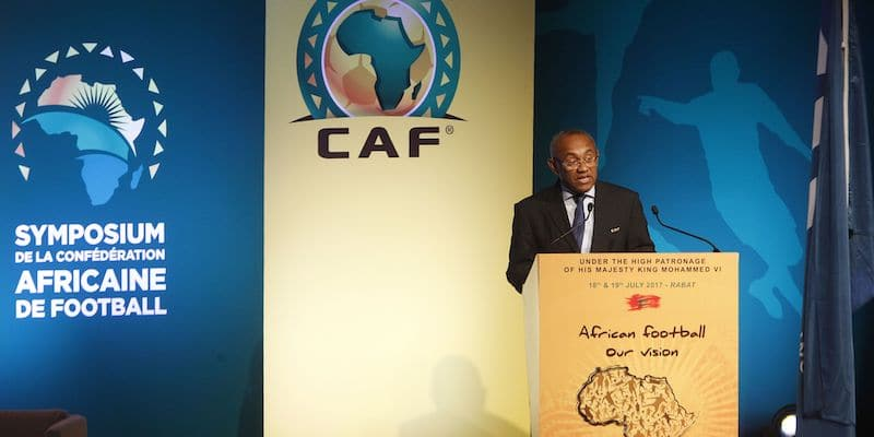 coppa africa 2019