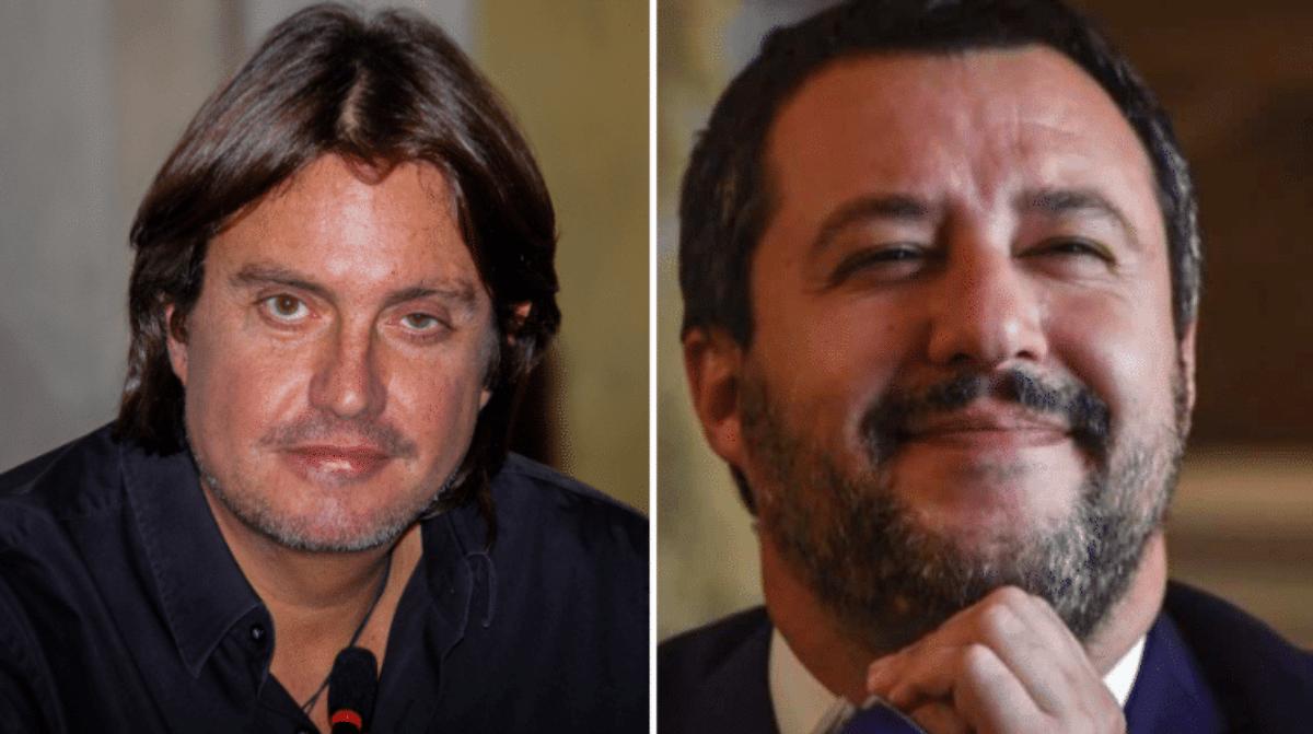 Cristiano De André-Pfm insieme per Faber - Ultima Ora