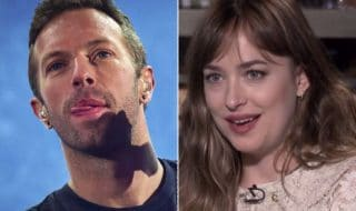chris martin dakota johnson