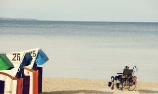 Disabili mare accessibili