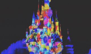 Gay pride Disneyland Paris 2019