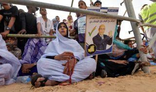 elezioni mauritania 2019