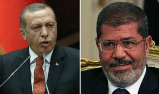 erdogan morsi ucciso egitto