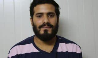 foreign fighter arrestato