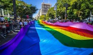 gay pride brasile