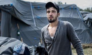 incendio centro accoglienza migranti bosnia