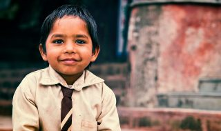 India nativi parlanti inglese