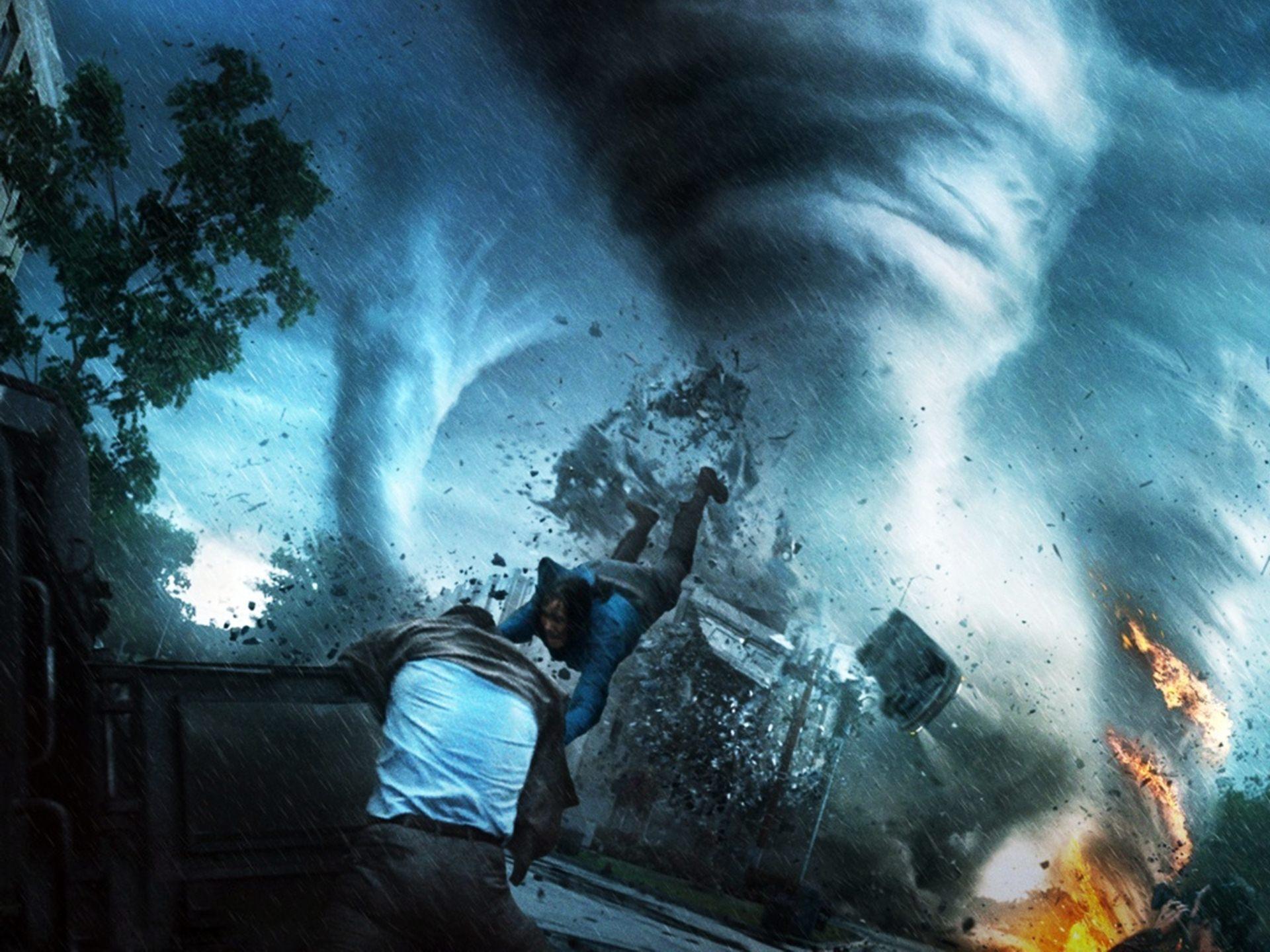Tornado Filme Stream