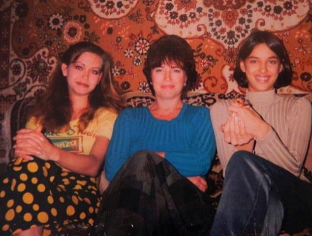 Irina Shayk sorella