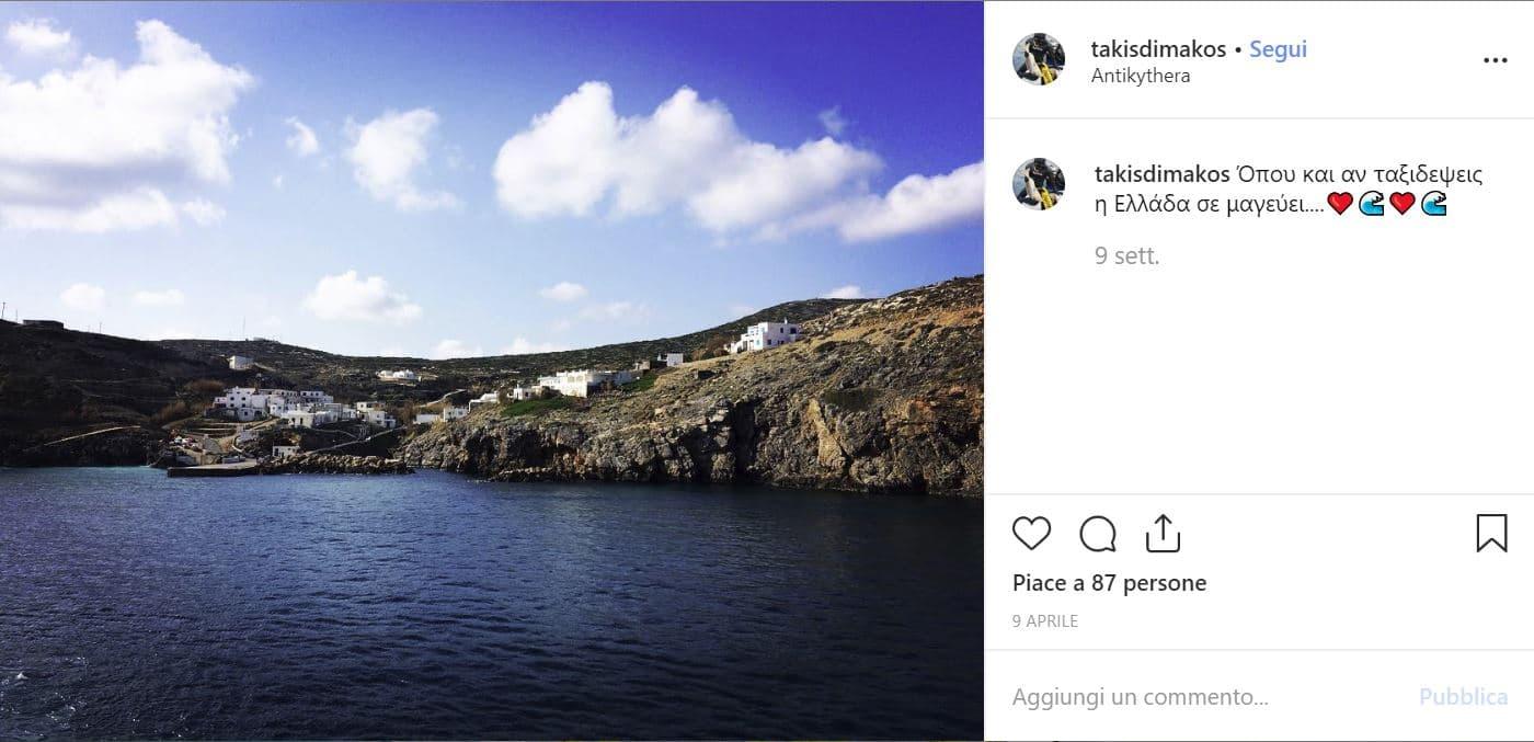 isola greca cerca abitanti
