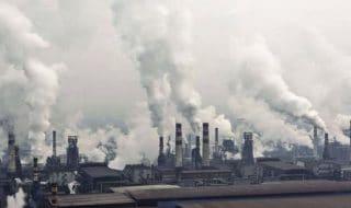 italia aree contaminate inquinamento